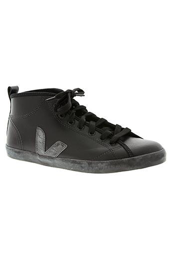 veja chaussures homme de couleur noir