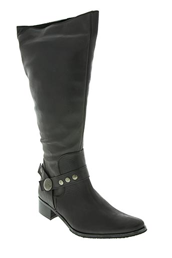 onky chaussures femme de couleur gris