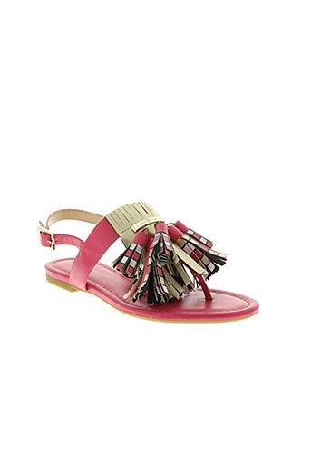 armani chaussures femme de couleur rose