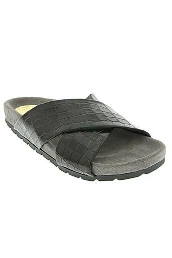 takeme chaussures femme de couleur noir