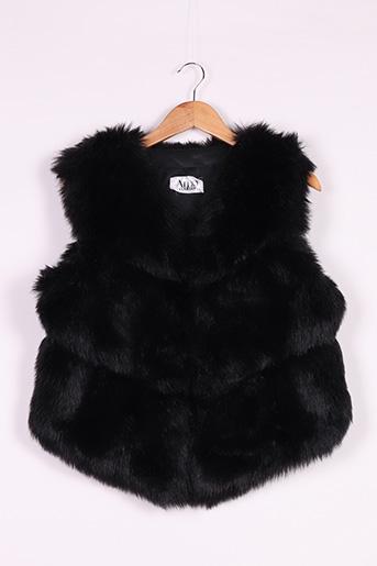 Veste chic / Blazer noir AMO COUTURE pour femme