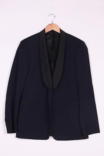 Veste chic / Blazer bleu GANT pour homme