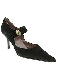 Escarpins noir CADENCE pour femme