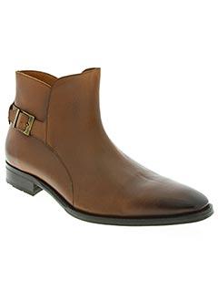Produit-Chaussures-Homme-HUGO MANUEL