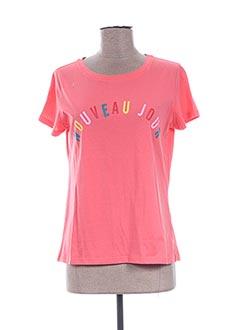 Produit-T-shirts-Femme-LA PETITE ETOILE