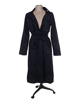 Imperméable/Trench bleu CHERRY KOKO pour femme