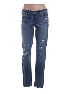 Produit-Jeans-Femme-ABERCROMBIE & FITCH