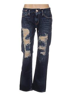 Produit-Jeans-Femme-ED HARDY
