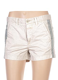 Produit-Shorts / Bermudas-Femme-CLOSED