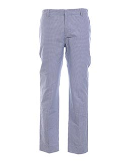 Pantalon chic bleu GOLDEN GOOSE DELUXE BRAND pour femme