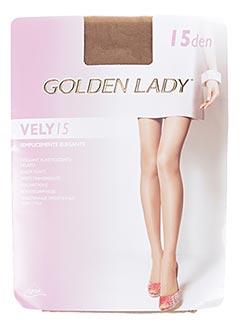 Collants chair GOLDEN LADY pour femme