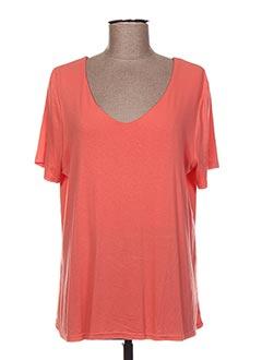 Produit-T-shirts-Femme-ONE O ONE