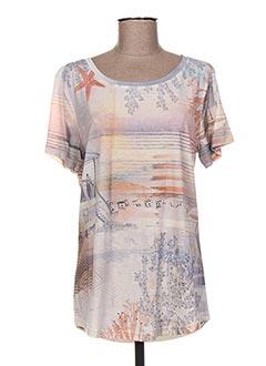 Produit-T-shirts-Femme-OPEN END