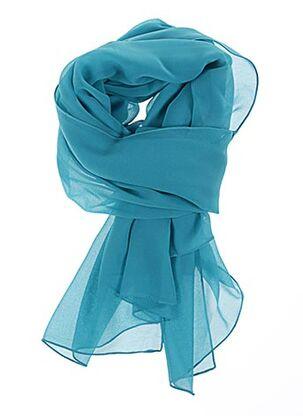 Paréo bleu SUNFLAIR pour femme
