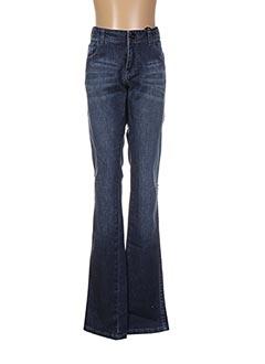 Produit-Jeans-Fille-SORRY 4 THE MESS