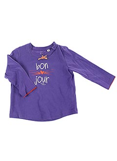 Produit-T-shirts-Fille-TOM TAILOR