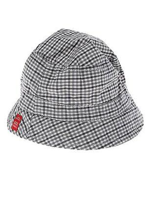 Chapeau gris JEAN BOURGET pour garçon