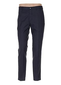 Pantalon chic bleu JACK & JONES pour homme