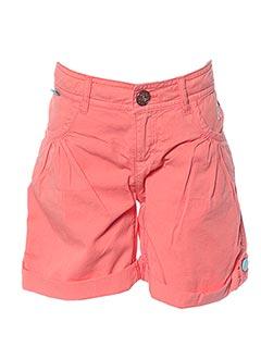 Produit-Shorts / Bermudas-Fille-JN-JOY
