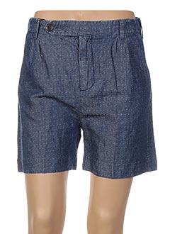 Produit-Shorts / Bermudas-Femme-TRUE NYC