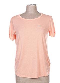 Produit-T-shirts-Femme-ROXY