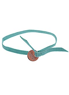 Bracelet vert LES INTERCHANGEABLES pour femme