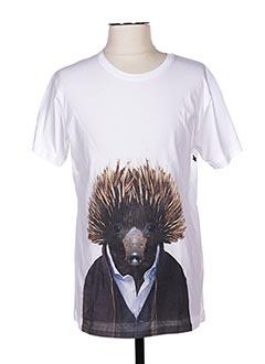 Produit-T-shirts-Homme-SAINT NOIR