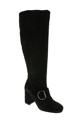 Bottes noir FONTANA 2.0 pour femme