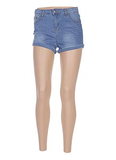 Produit-Shorts / Bermudas-Fille-PM LOVING