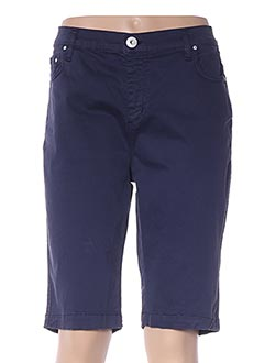 Produit-Shorts / Bermudas-Femme-CRN-F3