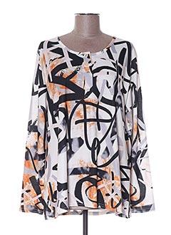 Produit-T-shirts-Femme-HALOGENE