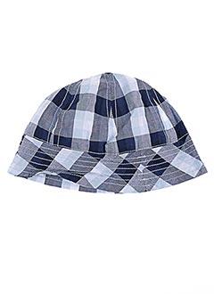 Chapeau bleu ABSORBA pour garçon