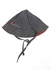 Chapeau gris CATIMINI pour garçon seconde vue