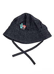 Chapeau noir CATIMINI pour garçon seconde vue