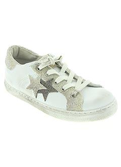 Produit-Chaussures-Fille-2 STARS