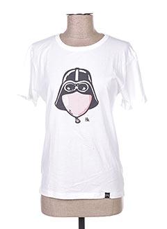Produit-T-shirts-Fille-HEAVENKING