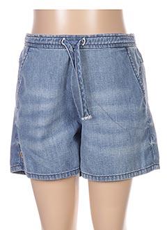Produit-Shorts / Bermudas-Fille-SUNCHILD