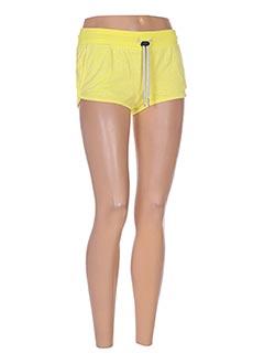 Produit-Shorts / Bermudas-Femme-SWEET PANTS