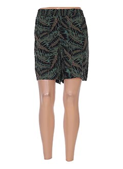 Produit-Shorts / Bermudas-Femme-NOISY MAY
