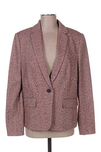 Veste chic / Blazer rouge ESPRIT pour femme
