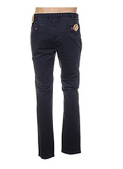 Pantalon casual bleu MCS pour homme seconde vue