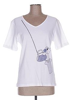 Produit-T-shirts-Femme-SOIE POUR SOI