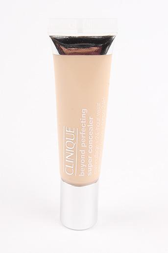 Maquillage beige CLINIQUE pour femme