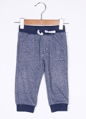 Pantalon casual bleu CARTER'S pour garçon