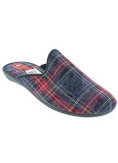 Produit-Chaussures-Homme-SOIR ET MATIN
