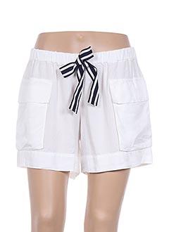 Produit-Shorts / Bermudas-Femme-DEHA