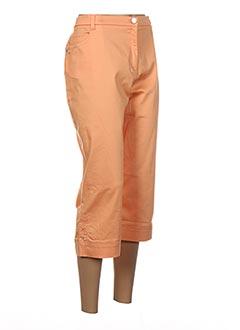 Produit-Shorts / Bermudas-Femme-CHRISTINE LAURE