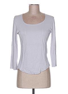 Produit-T-shirts-Femme-FILLE D'AVRIL PARIS