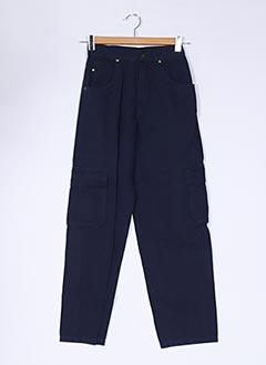 Produit-Pantalons-Garçon-SAXO BLUES