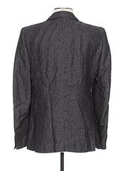 Veste chic / Blazer gris CLUB OF GENTS pour homme seconde vue